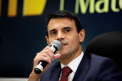 Procurador do MPE-MT - Marcelo Ferra
