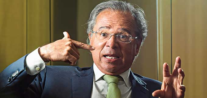 paulo guedes 680 ministro