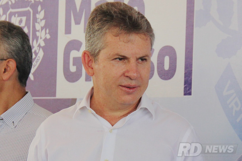 Mauro Mendes