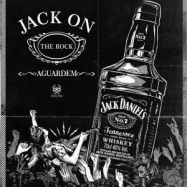 Jack On The Rock no Jimi Jim